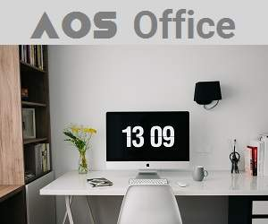 AOS Office: Online Digital services